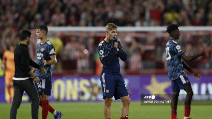 Jadwal Liga Inggris Pekan 2, Legenda Manchester United Tak Yakin Arsenal Bisa Finish di Big Six