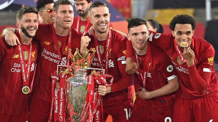 Liga Inggris - Liverpool Berpotensi Tanpa Jordan Henderson & Joel Matip di Laga Perdana
