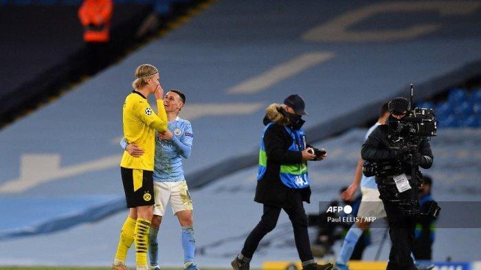 Gegara Manchester United, Chelsea Kena Getah Tak Bisa Pinang Erling Haaland dari Dortmund