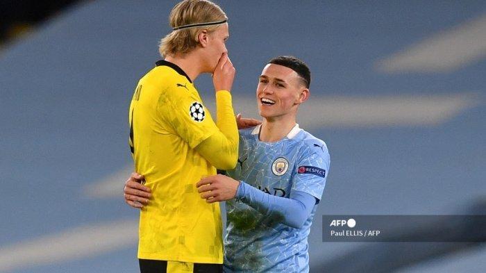 Tiga Singa Muda Inggris Curi Perhatian di Liga Champions, Masa Depan The Three Lions Cerah