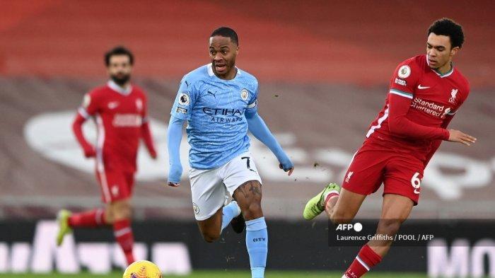 Figur Sentral yang Terlupakan Manchester City, Sterling Mending Cari Tantangan Baru