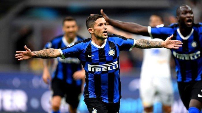 Stefano Sensi, Interno Milik Inter Milan, Replikasi Verratti, Jembatani Calhanoglu dan Dzeko