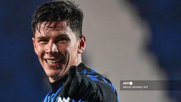PROFIL Matteo Pessina - Paket Komplit 3 in 1 yang Ingin Dipulangkan AC Milan