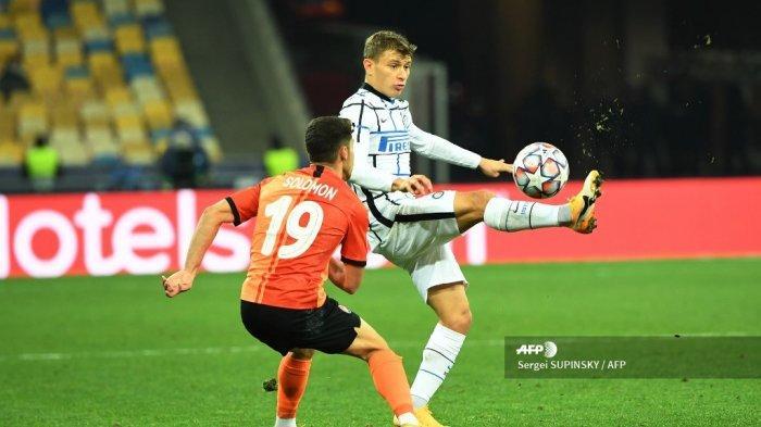 JADWAL Live Streaming Inter Milan vs Torino Liga Italia, Peran Conte Dibalik Gemilangnya Barella