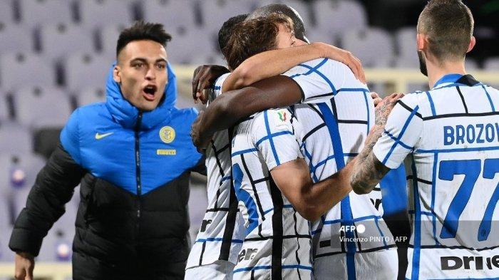 Prediksi Line-up Inter Milan vs Juventus: Eksperimen Conte, Duel Ronaldo-Lukaku demi Capocannoniere