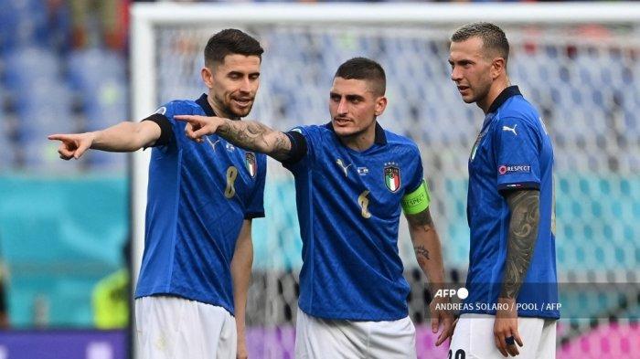 Kisah Penolakan Marco Verratti kepada AC Milan Gegara Ikut Turnamen Sekolah