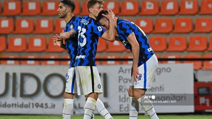 Fenomena Aneh Inter Milan, Gelar Juara Liga Italia Kian Dekat Tapi Jalan si Ular Makin Berat
