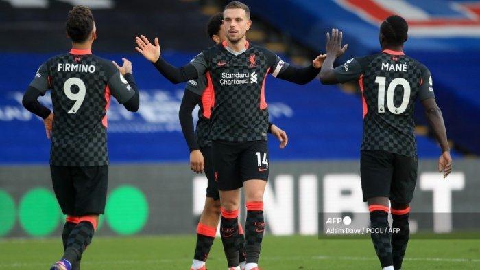 Live Streaming Sheffield vs Liverpool: The Reds Tanpa Jordan henderson hingga 2 Bulan