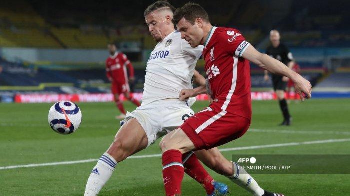 Ungkapan Kejujuran James Milner Tanggapi Isu Panas Kompetisi Liga Super Eropa