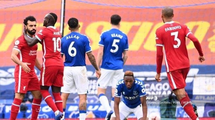 Derby Merseyside jadi Momentum Liverpool Hilangkan Duka & Trauma di Anfield, Everton Wajib Waspada