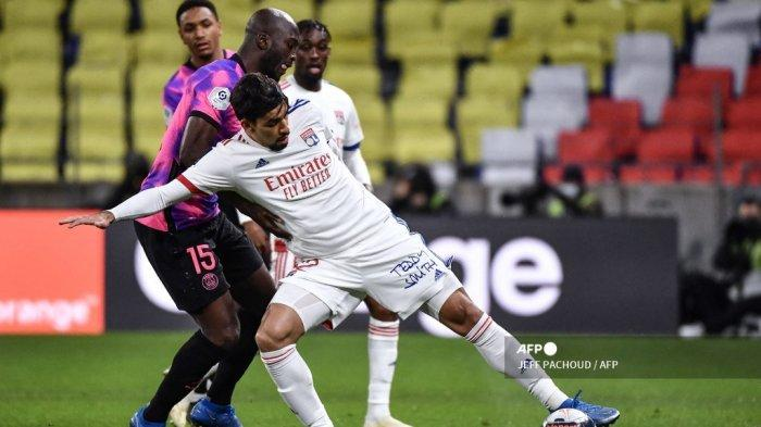 Momen Pahit Paqueta bersama AC Milan, Tak Punya Teman hingga Berujung Dicampakkan