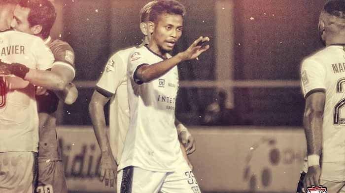 Madura United Vs PSS Sleman, Zulfiandi Menepi Hingga Empat Bulan Seusai Operasi Lutut