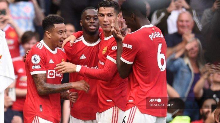 Jesse Lingard Posting Foto Lawas dengan Ronaldo di Manchester United, Mimpi Itu Jadi Kenyataan!