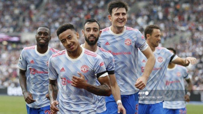 Peningkatan Karier Lingard jika Berani Tinggalkan MU, AC Milan dan Barcelona Sudah Ancang-ancang