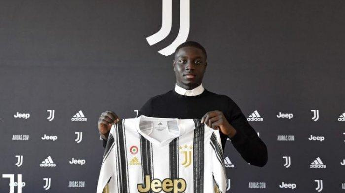 Jadwal Liga Italia Inter Milan vs Juventus, Bianconeri Gaet Wonderkid Perancis, Abdoulaye Dabo