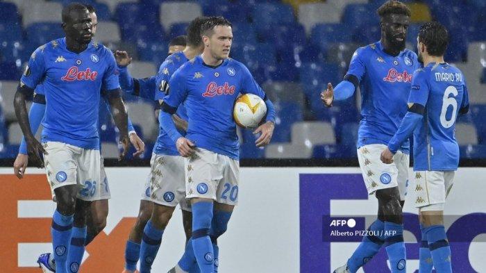 LINK Live Streaming TV Online TVRI, Juventus vs Napoli, Super Coppa Italia, Akses Sini