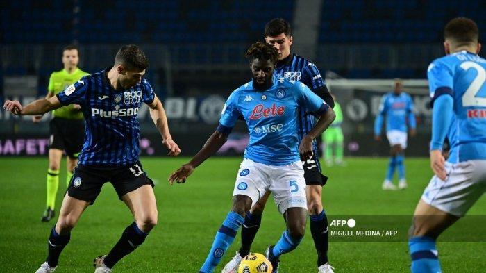 LIVE Streaming SCTV Atalanta vs Real Madrid Liga Champions - La Dea Punya Modal Berharga dari Napoli