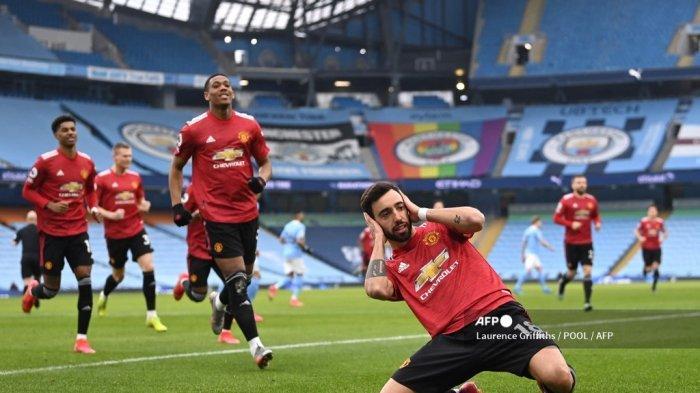 Langkah Sigap Manchester United Ikat Bruno Fernandes Demi Tunjang Proyek Jangka Panjang
