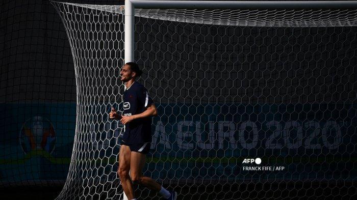 Sindiran Bekas Kapten AC Milan untuk Gelandang Juventus: Rabiot Cuma Modal Fisik Saja