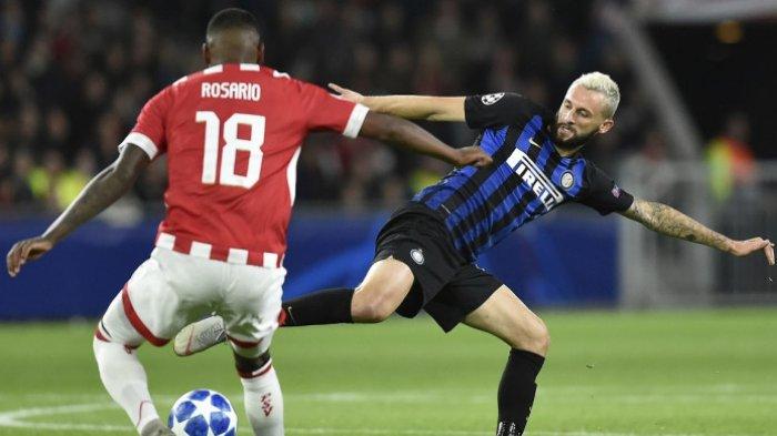 Evolusi Permainan Marcelo Brozovic di Inter Milan, Andil Simone Inzaghi dan Antonio Conte