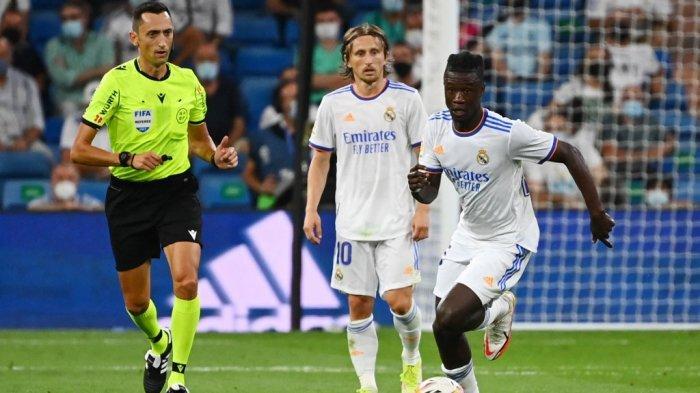 Prediksi Susunan Pemain Real Madrid vs Mallorca Liga Spanyol, Ancelotti Bahas Adaptasi Camavinga