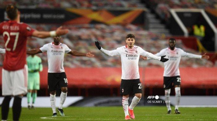 JADWAL Liga Italia Parma vs AC Milan Liga Italia - Demi Scudetto, Rossoneri Pantang Tergelincir