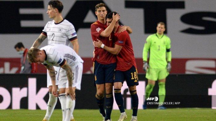Jadwal Liga Spanyol Villarreal vs Real Madrid, Los Blancos Temukan Suksesor Sergio Ramos