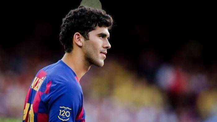Bursa Transfer Liga Spanyol, Barcelona Lepas The Next Andres Iniesta ke Getafe