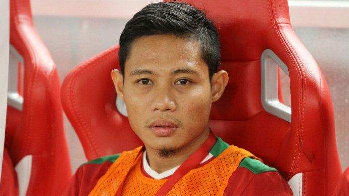 Evan Dimas Dicederai di Final SEA Games, Ketua PSSI Iwan Bule : Memang Itu yang Jadi Strategi Mereka