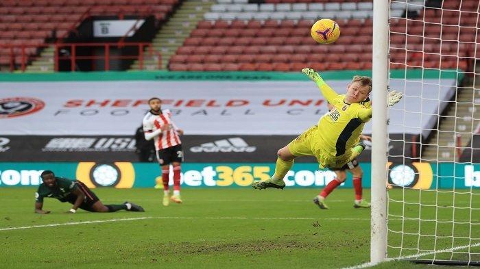 Hasil Liga Inggris, Ndombele Cetak Gol Ciamik, Mourinho & Kane Kompak Lemparkan Pujian