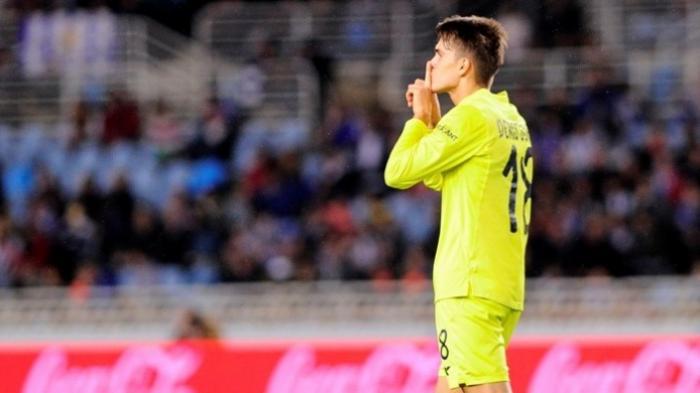 Agen Denis Suarez Bantah Jalin Kontak dengan Barcelona