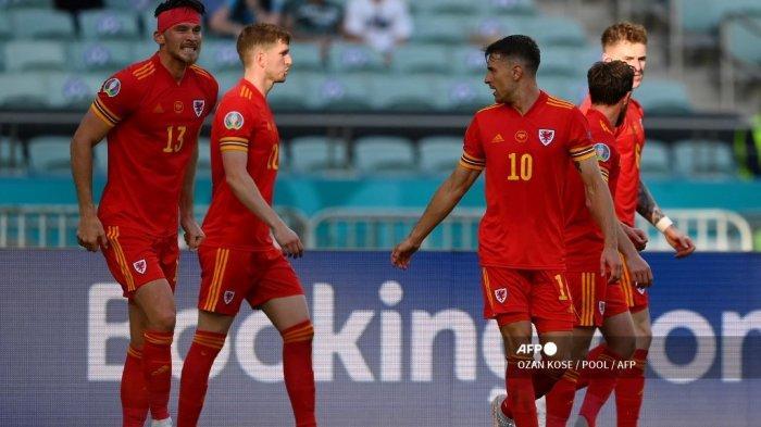 LINK LIVE STREAMING Euro 2020 Turki vs Wales, Saksikan di RCTI dan Mola TV Malam Ini