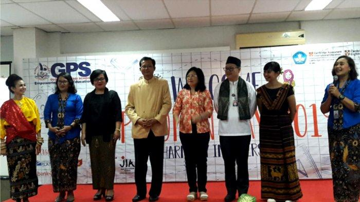 Usung Tema 'Harmony in Diversity', Global Prestasi School Kembali Gelar Open Day