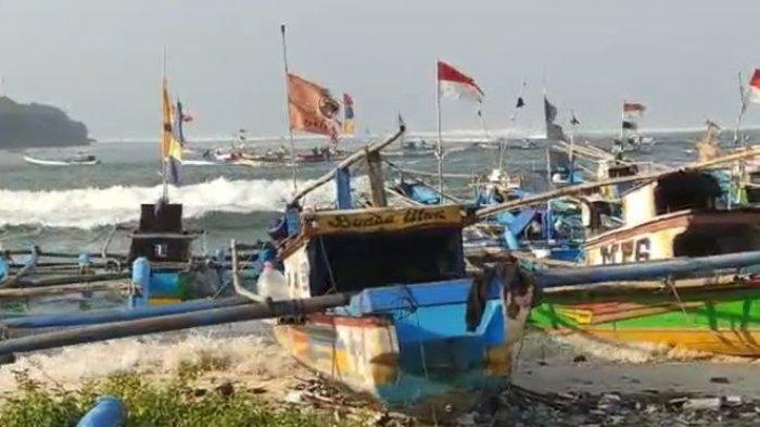 KKP Tekan Pelanggaran Nelayan Indonesia Pelintas Batas