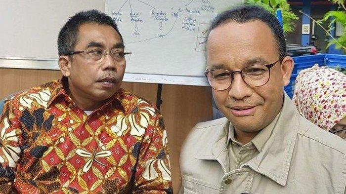 Kritik PDIP Soal Cara Kerja Anies Tangani Banjir Jakarta, Gembong Warsono: Belum Ada Action Apa-apa