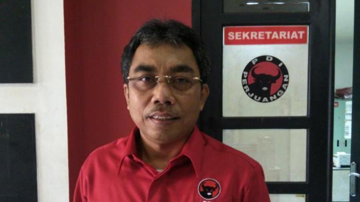 Hadapi Kemungkinan Pilkada DKI 2022, PDI-P Sudah Kantongi Kandidat Pilihannya