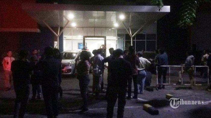 KABAR TERBARU Kondisi Korban Gempa di Banten, Dampak Gempa hingga Pemutakhiran BMKG
