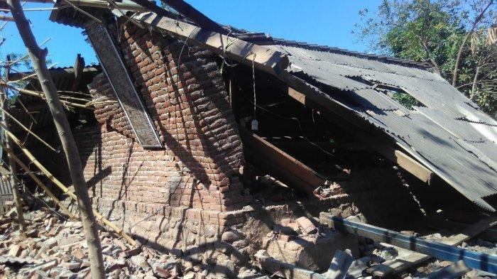 Korban Tewas Gempa Lombok Bertambah Jadi 563 Orang