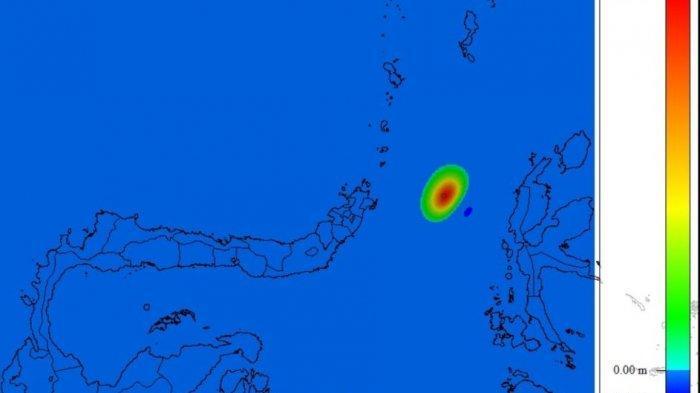 Penjelasan Ahli Tsunami Soal Gempa di Jailolo, Maluku Utara, Ingatkan Pentingnya Mitigasi Bencana