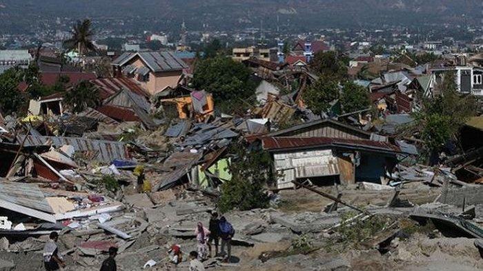 Masa Pencarian Korban Bencana Palu dan Donggala Mungkin Diperpanjang 3 Hari