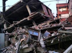 India Diguncang Gempa, Sembilan Orang Tewas