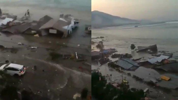 Akibat Gempa, Sejumlah Pelabuhan di Sulawesi Tengah Rusak Berat