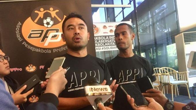 Ponaryo Astaman bilang Klub yang Pendukungnya Bikin Rusuh Dihukum Berat