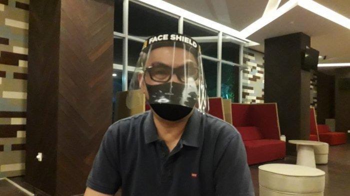 Ketua KPU Positif Covid, Karyawan Hotel Grand Tjokro Balikpapan Bakal Jalani Rapid Test