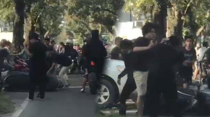 Aksi Geng Motor di Berbagai Daerah Kian Meresahkan, Polisi Harus Bertindak