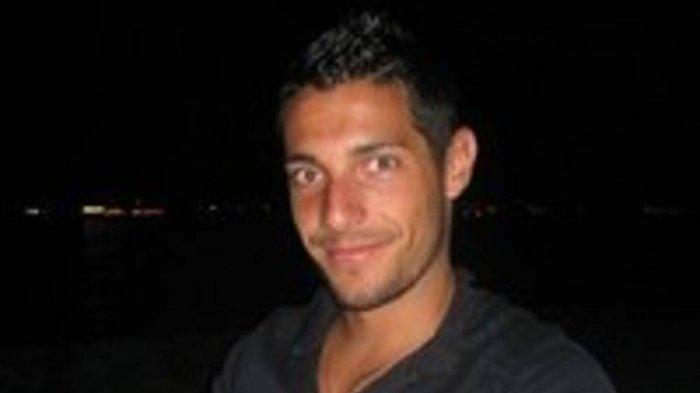 Geoffrey Moncada talent scout AC Milan