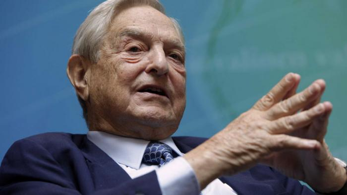 Perusahaan Investasi Milik Miliarder George Soros Pegang Bitkoin, Picu Kenaikan Harga?