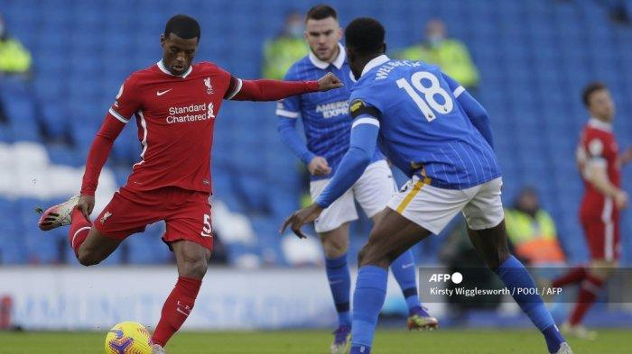 Liverpool Tak Siap Kabulkan Permintaan Georginio Wijnaldum, Bidik Eks-Bayern Muenchen
