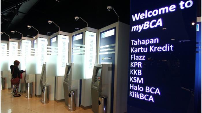 BCA Imbau Nasabah Ganti Kartu ATM Magnetic Stripe ke Chip Secepatnya, Ini Sebabnya