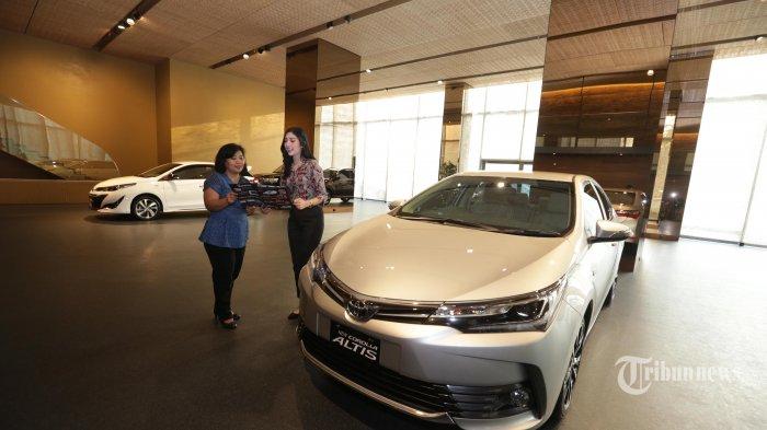 Ini Rincian Lima Mobil Toyota Akan Dapatkan Relaksasi PPnBM Mulai Maret 2021